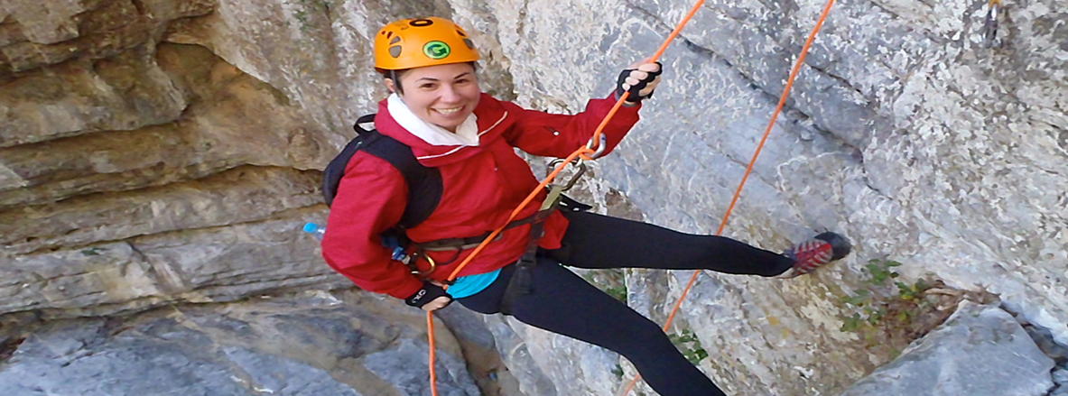 GEO aventura - salto y laberinto en monterrey