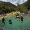 Matacanes y Vía Ferrata, de los mejores tours extremos de México