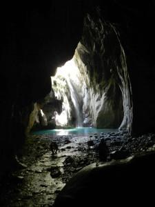 Matacanes Monterrey Cueva
