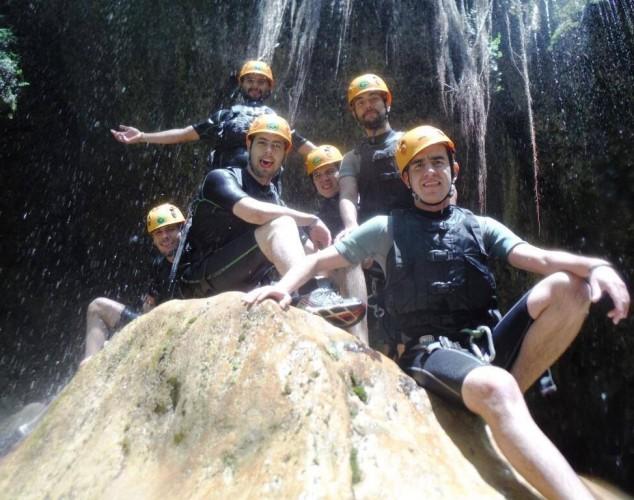 Cañonismo, un reto llamado Matacanes