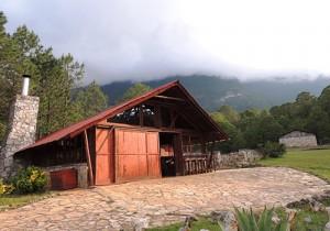 GEO Aventura Resort Parque ecológico la huasteca