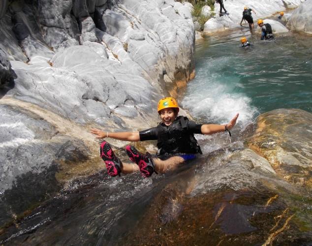 Nuevo León Adventures: Matacanes