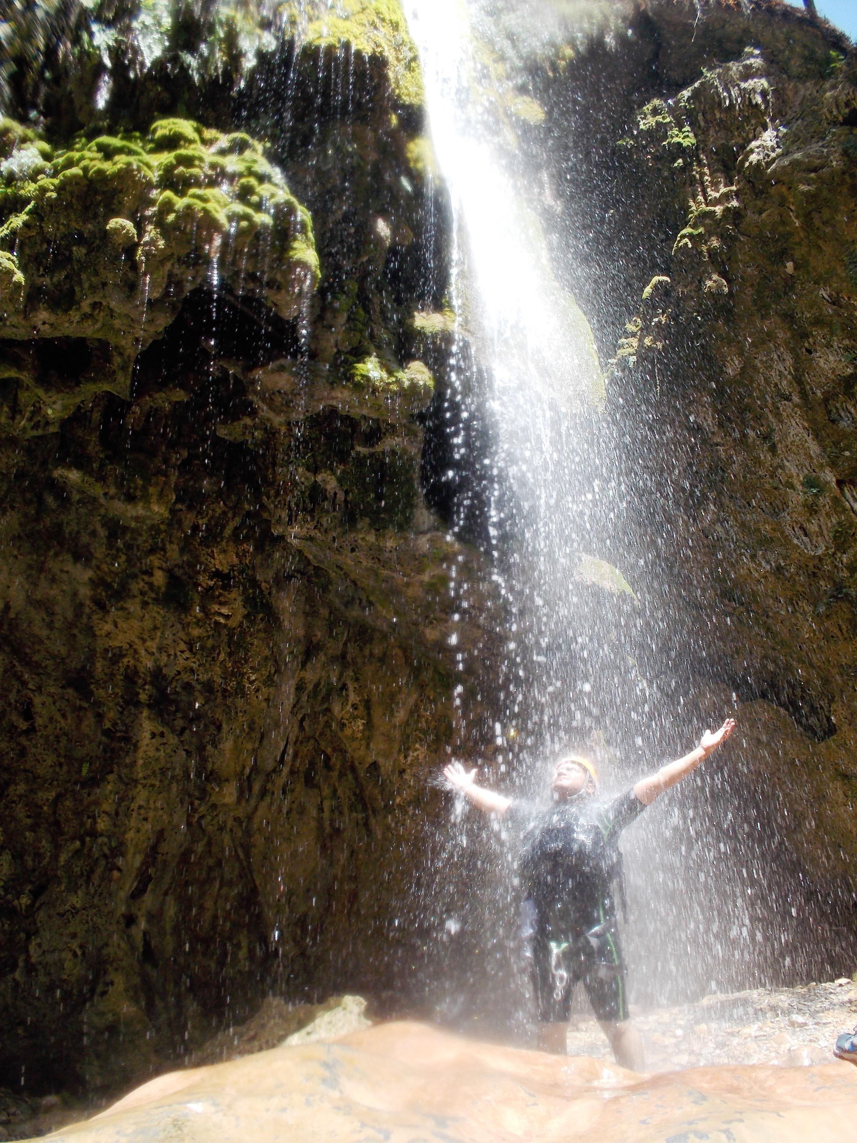Monterrey: tierra de aventuras / Foto: GEO Aventura
