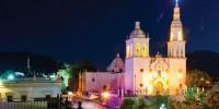 Turismo de aventura en el mágico Santiago