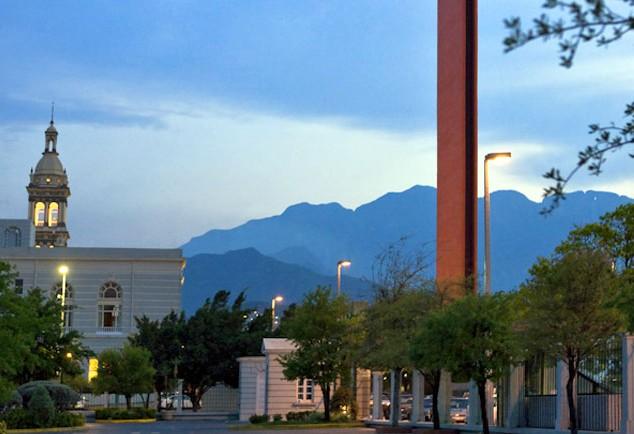 Vacaciones en Monterrey