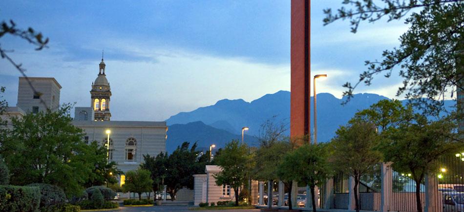 Vacaciones Monterrey.
